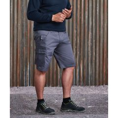 Russell Polycotton Twill Shorts 002M