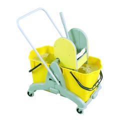 Tc20 Kentucky Bucket & Wringer Yellow | 992948