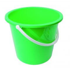 Green Bucket 1 X 10ltr | WR02G