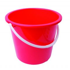 Red Bucket 1 X 10ltr | WR02R