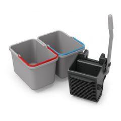 Numatic Mopping Kit For Em5 Trolley   SRK16K