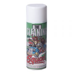 The Cleaning Squad Wax Free Polish 1x400 | K160