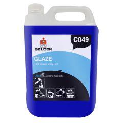 Selden Glaze Rtu Glass Cleaner 1 X 5ltr