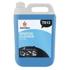 Selden Glass Cleaner (refill) 1 X 5ltr