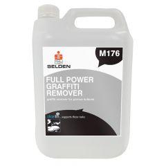 Selden Full Power Graffiti Remover 1x5lt   M176