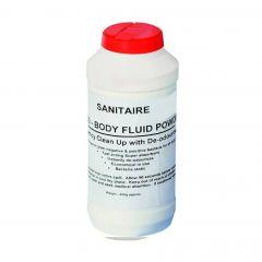 Sanitare Emergency Clean Up Kit 1x240gm   SAN240