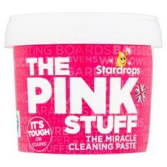Pink Stuff Cleaner 1 X 500g   PINK STUFF