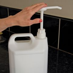 30ml Dispenser Pump For 5lt Container X1 | 9P38WH