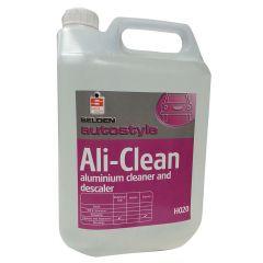 Selden Ali-clean Alloy Cleaner 1 X 5ltr