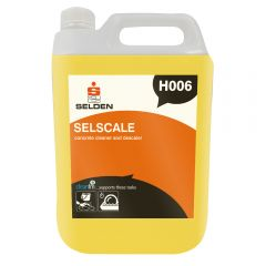 Selden Selscale Brick Cleaner 1 X 5ltr