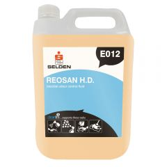 Selden Reosan H.d Odour Control 1 X 5ltr | E012