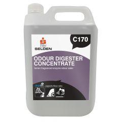 Selden Odour Digester Concentrate 1 X5lr
