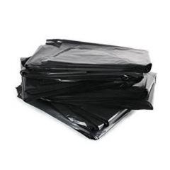 Black Compactor Sacks 20x36x48 X 100   BSHLV