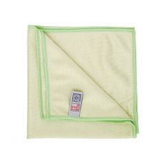 Microglass Cloth 40 X 40cm Green | MGC