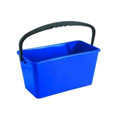 Window Cleaners Bucket 12ltr Blue | 101301