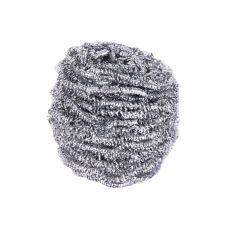 Stainless Steel Scourers 40g 1 X 10 | SP241741