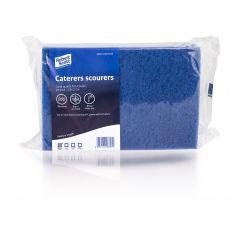 "Blue Scourer 6x9"" 1 X 10 | FUBU1510P"