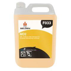 Selden Md2 Auto Dishwash Detergent 5ltr