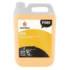 Selden Md5 Auto Dishwash Hard Water 5ltr