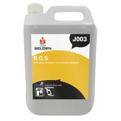 Selden B.g.s Selchem Glass Wash 1 X 5ltr
