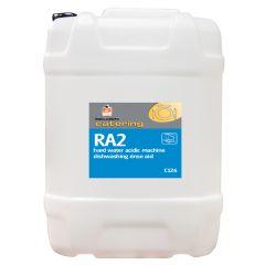 Selden Ra2 Rinse Aid 1 X 20ltr