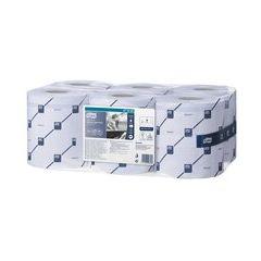 Centre Feed Reflex 2ply Blue 6x157m | E02221