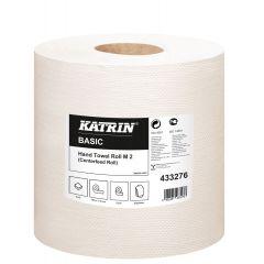 Katrin Basic Centre Feed 2ply (w) 6x150m | LC027