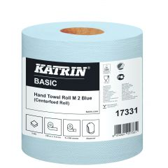 Katrin Basic Centre Feed 2ply (b) 6x150m | LC028