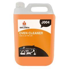 Selden Oven Cleaner (t-refil) 1 X 5lt