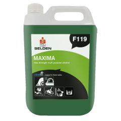Selden Maxima Degreaser 1 X 5ltr | F119