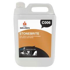 Selden Stonebrite Surface Cleaner 1x5ltr