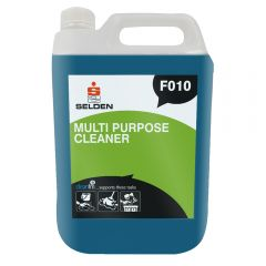 Selden M/p Hard Surface Cleaner 1 X 5ltr