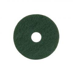 "Floor Pad Green 12"" 1 X 5 | 102615"
