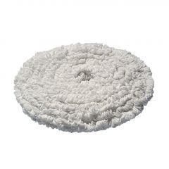 "Carpet Bonnet White 15"" | BMCA15"