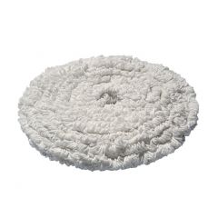 "Carpet Bonnet White 17"" | BMCA17"