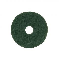 "Floor Pad Green 13"" 1 X 5 | 940773"