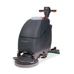 Numatic Battery Scrubber Dryer C/w Brush   TGB4045