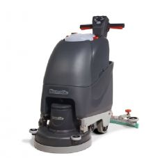Numatic Mains Scrubber Dryer C/w Brush   TT4045