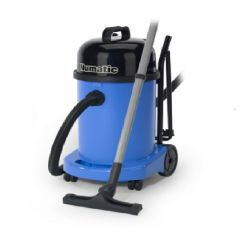 Numatic  27ltr Dry & 20ltr Wet Vacuum | WV470