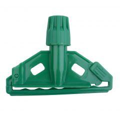Kentucky Mop Holder Plastic Green | 3081G