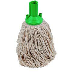 Socket Mop Exel Twine Green No 14 1 X 1 | EXELTGR