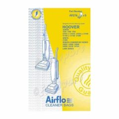 Vacuum Bag Hoover U/r 1 X 5   AF279