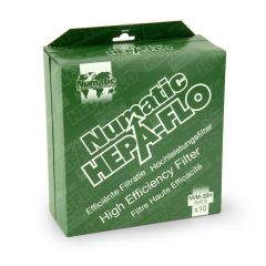 Hepaflo Bag For 15ltr Numatic M/c 1 X 10 | NVH2B