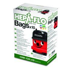 Vacuum Bag Numatic Tub Henry Nv200 1x10   AF390