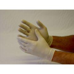 Glove Latex Medical P/free (l) 1 X 100 | LG017