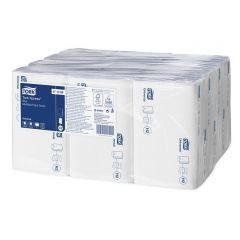 Hand Towel Z Fold 1ply Blue X 3000 | FJ95232