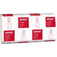 Katrin Classic Towel 2ply White X 2310 | 345152