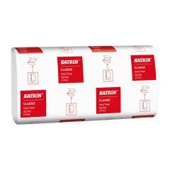 Basic Hand Towel 1ply White X 6000 | 64472