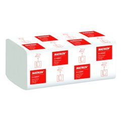 Hand Towel Interfold 2ply White X 4000 | LC036