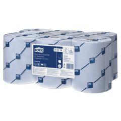 En Motion Hydratek Blue Roll 6 X 143m | J90226A